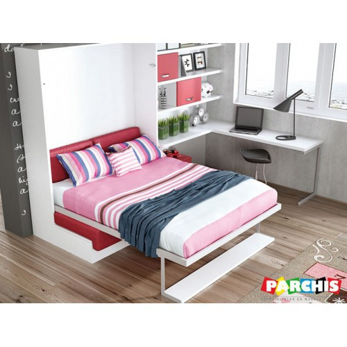 Cama Abatible Vertical Noez