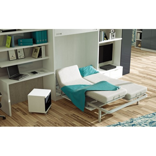 Cama Abatible Vertical Lora